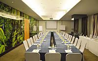 Защита кабинетов руководителей, комнат для переговоров от утечки речевой информаци