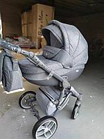 Коляска 3 в 1 Baby Merc Faster Style 3 FIII/163 (беби мерс фастер)