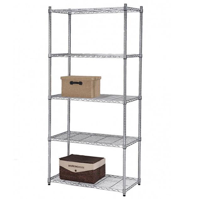 Стойка-стеллаж для хранения Onder Metal SR-0685-5