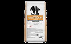 Шпаклевка финишная Caparol Capalith-Fassaden-Feinspachtel P Weiss (Белая) 20 кг