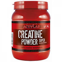 Creatine Powder Super ActivLab 500 г (Blackcurrant)