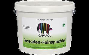 Масса шпатлевочная Caparol Fassaden-Feinspachtel naturweiss (Натуральная Белая) 25 кг
