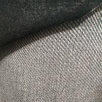 Рогожка меблева тканина на повстяній основі, для оббивки м'яких меблів ширина тканини-150 см сублімація 3118, фото 1