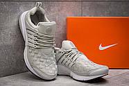 Кроссовки мужские 11063, Nike Air Presto, серые ( 44  ), фото 3
