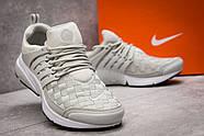 Кроссовки мужские 11063, Nike Air Presto, серые ( 44  ), фото 5