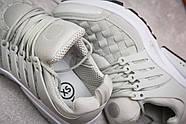 Кроссовки мужские 11063, Nike Air Presto, серые ( 44  ), фото 6