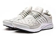 Кроссовки мужские 11063, Nike Air Presto, серые ( 44  ), фото 7