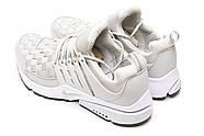 Кроссовки мужские 11063, Nike Air Presto, серые ( 44  ), фото 8