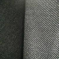 Рогожка меблева тканина на повстяній основі, для оббивки м'яких меблів ширина тканини-150 см сублімація 3119, фото 1