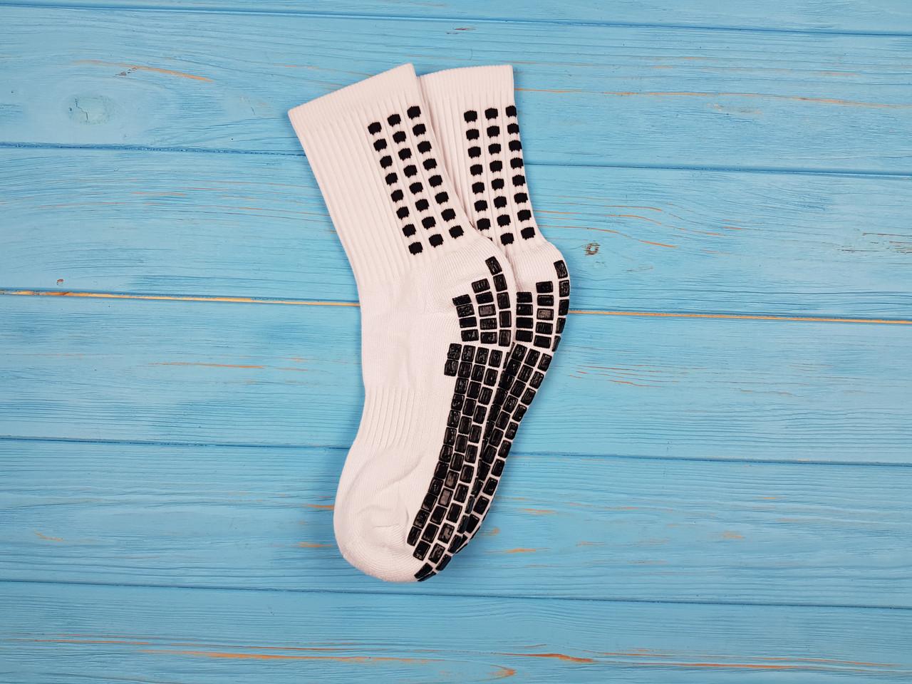 Тренировочные носки Fox Trusox white