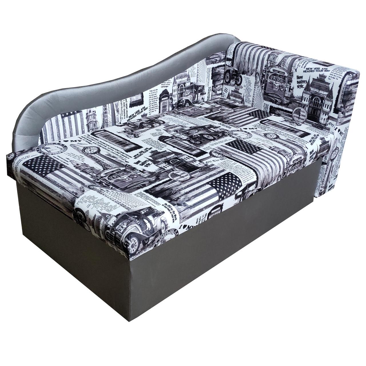 Дитячий диван Марко