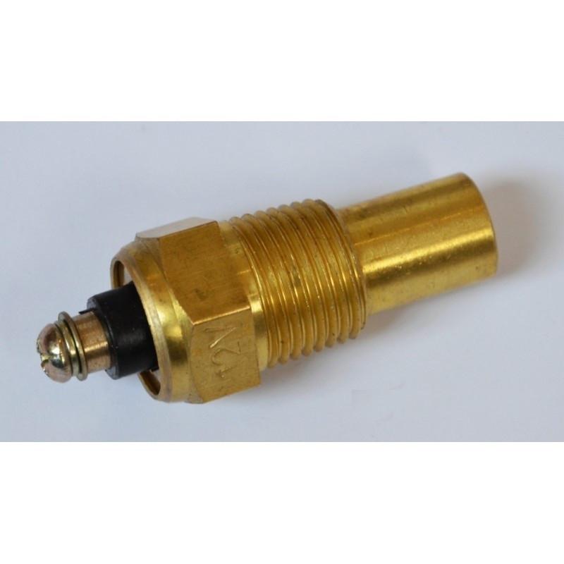 Датчик температуры охлаждающей жидкости двигателя KM385BT