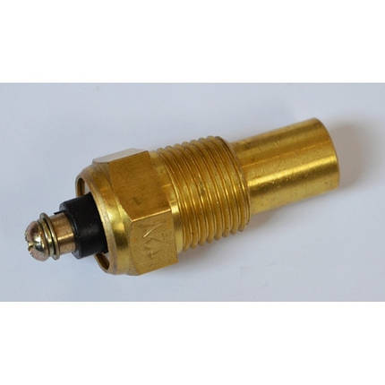 Датчик температуры охлаждающей жидкости двигателя KM385BT, фото 2