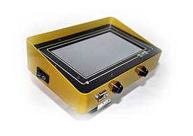 Система контроля высева RECORD 08-02-01 для дисковой сеялки John Deere (8 рядов)