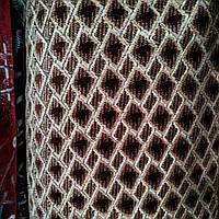 Велюр Бельгийка ковровка качественная ткань на натуральной шелковой основе сублимация 5006