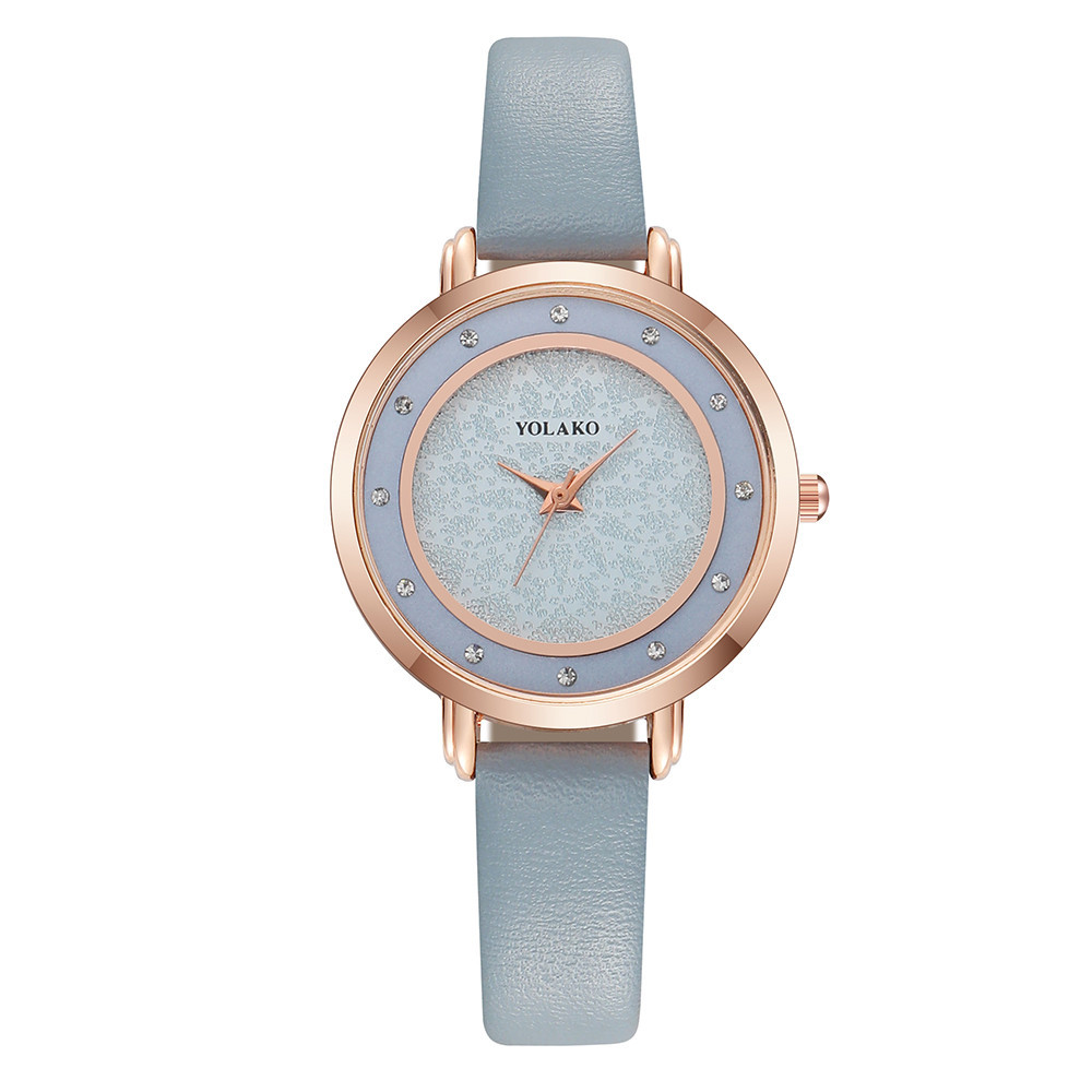 Жіночі наручні годинники YOLAKO