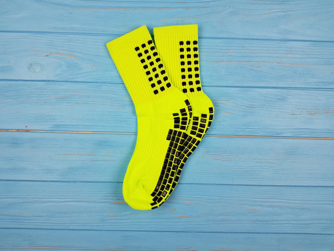 Тренировочные носки Fox Trusox light green