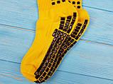 Тренировочные носки Fox Trusox yellow, фото 2