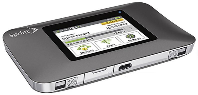 WiFi модем-роутер Интертелеком Netgear 771
