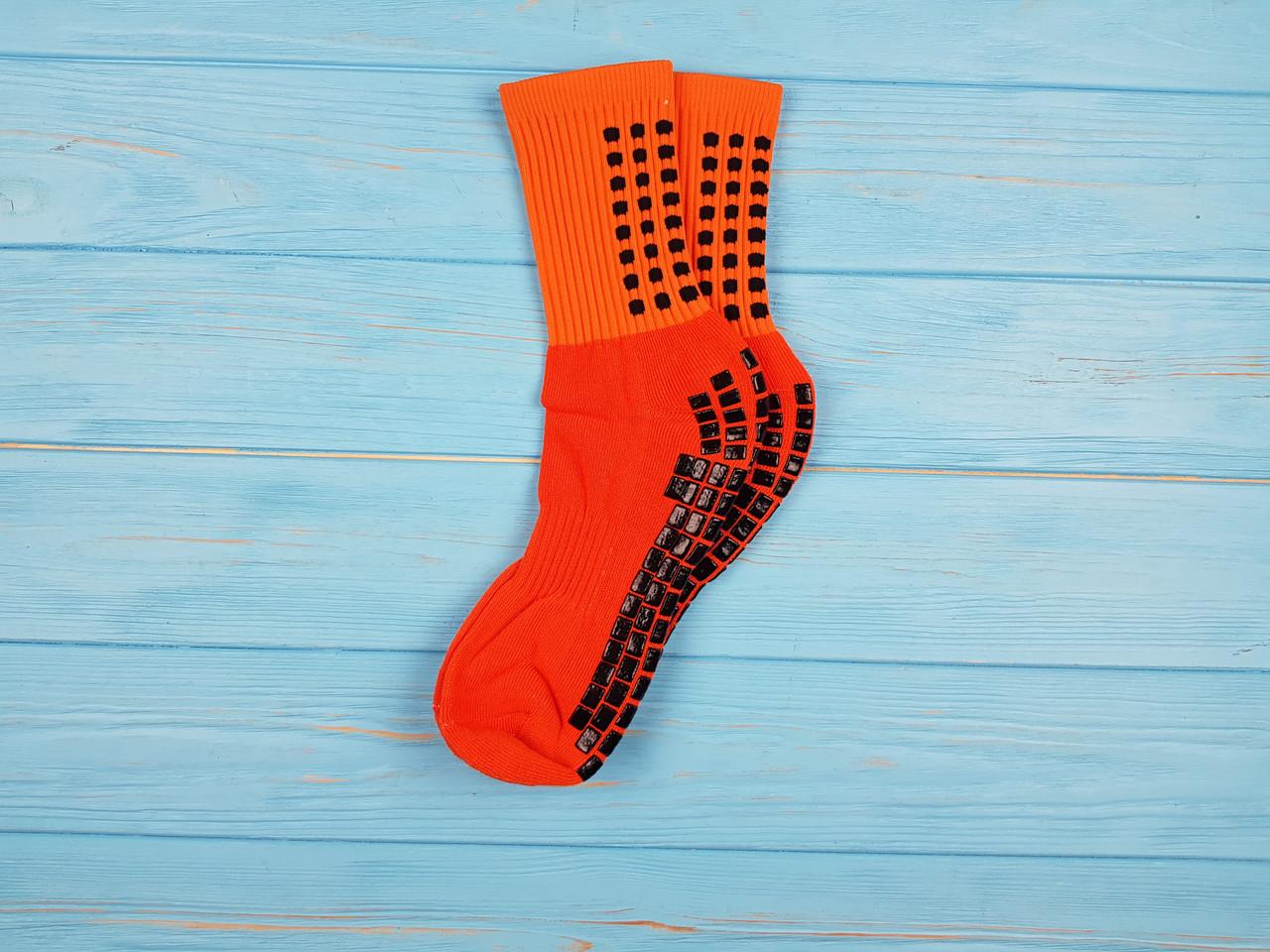 Тренировочные носки Fox Trusox orange