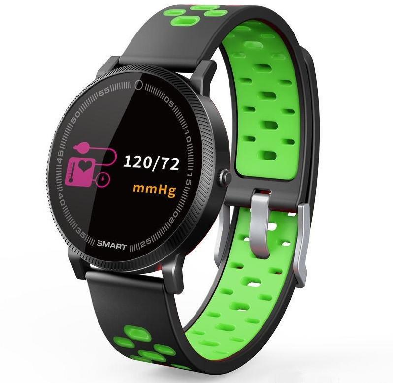 Умные часы |смарт часы | фитнес трекер | наручные часы smart watch f4