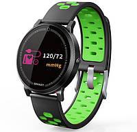Умные часы |смарт часы | фитнес трекер | наручные часы smart watch f4, фото 1