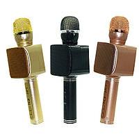 Беспроводной микрофон для караоке YS-68, Караоке-микрофон