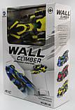 Антигравитационная машинка MX-08, машинка ездит по стенам Детские товары, фото 7