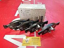 Колодки гальмівні передні на Renault Logan II - (Original 410604682R)