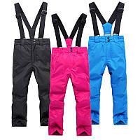 Лыжные комбинезоны. Лыжные брюки, 31044
