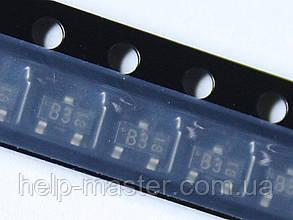 Диод ультрабыстрый KDS184 (SOT-23)