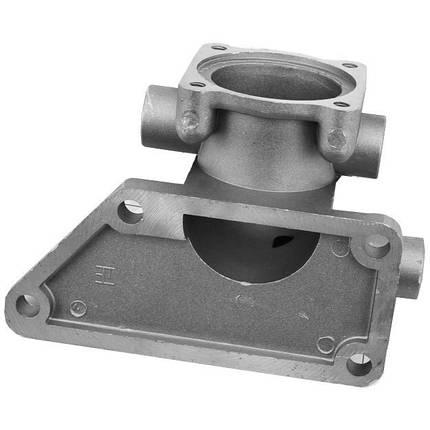 Корпус термостата двигателя КМ385ВТ, фото 2