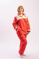 Махровая пижама для женщин
