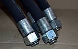 Производство и ремонт РВД под заказ, рукава под любой ключ и любой длины. Изготовление в течении 5-10 минут., фото 5