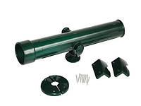 Телескоп игровой для детской площадки Зеленый