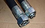 Производство и ремонт РВД под заказ, рукава под любой ключ и любой длины. Изготовление в течении 5-10 минут., фото 2