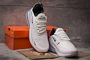 Кроссовки мужские 15115, Nike Air 270, белые ( 45  ), фото 3
