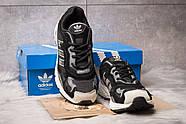Кроссовки мужские 15152, Adidas Adiprene, серые ( 43  ), фото 3