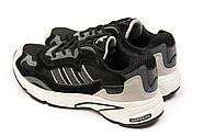 Кроссовки мужские 15152, Adidas Adiprene, серые ( 43  ), фото 8