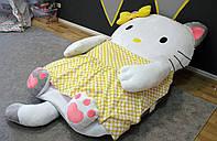 Безкаркасне ліжко для дітей Кітті M
