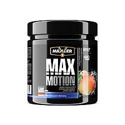 Max_Max Motion 500g - apricot-mango