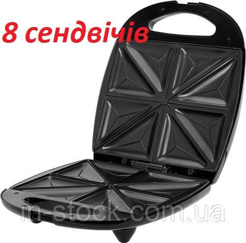 Сендвіч-тостер MPM MOP-22 M