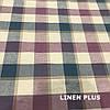 18с89-ШР-1.2 Лляна тканина скатертная, фото 2
