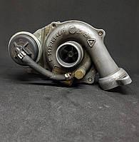 Восстановленная турбина  , FORD, PEUGEOT .KP35-2, 54359710001, 54359710009, 54359710007, 54359880007