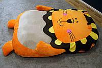 Безкаркасне ліжко для дітей Льова M