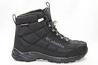 Ботинки Columbia Firecamp Boot WP BM1766-012 (черный) ORIGINAL 100%