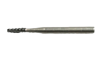 Сверло - бур для ремонта стекла, для остановки засверливания трещин 0.6 мм.