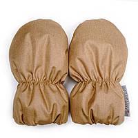 Зимові рукавички, кольори в асортименті, розмір 0-12 міс, фото 1