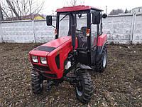 Беларус-422.1 с кабиной, фото 1