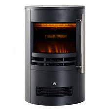 Электрокамин FIRESTYLE LOFT 900/1800 Вт черный, фото 2